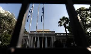 Μαξίμου: Σύσκεψη υπό τον Αλέξη Τσίπρα για το προσφυγικό