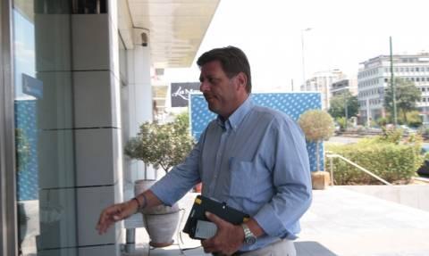 ΣΥΡΙΖΑ για δηλώσεις Βαρβιτσιώτη υπέρ μιας «βίαιης εκκένωσης» της Ειδομένης