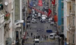 ΣΥΡΙΖΑ για τρομοκρατική επίθεση στην Κωνσταντινούπολη