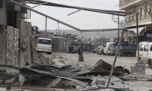 Καμία παραβίαση στην τήρηση της εκεχειρίας στην Συρία