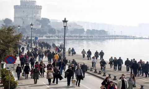Θεσσαλονίκη: Πεζοδρόμηση της Λεωφόρου Νίκης την Κυριακή