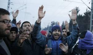 Αμφιλεγόμενο «πείραμα» στη Νορβηγία: Έφηβοι ζουν ως πρόσφυγες για 24 ώρες