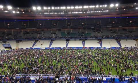 Παρίσι: «Ο Αμπντεσλάμ ήθελε να ανατιναχτεί στο Σταντ ντε Φρανς»