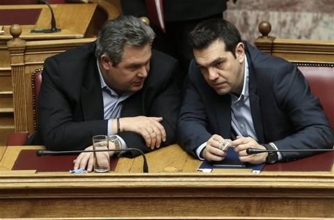 Δημοσκόπηση: Κατρακύλα δίχως τέλος για τον ΣΥΡΙΖΑ!