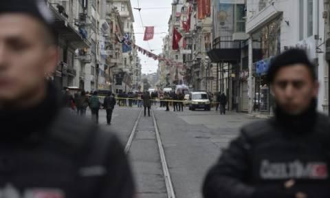 Τουρκία: Βίντεο ντοκουμέντο από την επίθεση αυτοκτονίας στην Κωνσταντινούπολη (Σκληρές εικόνες)