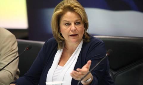 Λούκα Κατσέλη: Χρειάζονται μεταρρυθμίσεις δεν αρκεί η αξιολόγηση