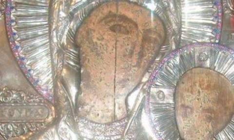 Η Σιάτιστα υποδέχεται την Ιερά Εικόνα της Παναγίας Ελεούσας