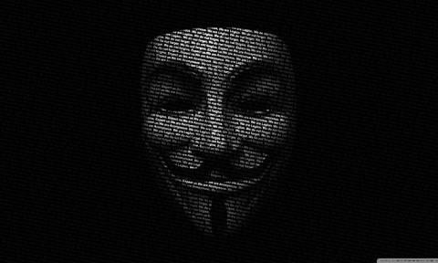Οι Anonymous κήρυξαν «πόλεμο» στον Ντόναλντ Τραμπ (vid)