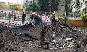 Περισσότεροι από 80 οι νεκροί από βομβιστικές επιθέσεις στην Τουρκία το 2016
