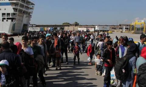 Ευάγγελος Βενέτης: Η συμφωνία ΕΕ-Τουρκίας είναι κενό γράμμα