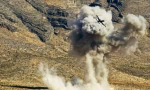 Ιράκ: 16 συμμαχικές επιθέσεις κατά στόχων του ISIS σε μία ημέρα