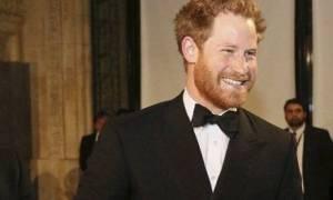 Κορίτσια... ουρλιάξτε: O πρίγκιπας Harry έκανε τη δήλωση της ημέρας