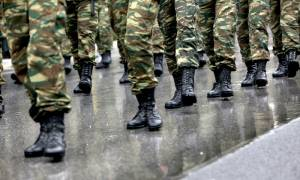 Προσλήψεις στην μονάδα Εθνοφυλακής για φύλαξη σε Έβρο και νησιά