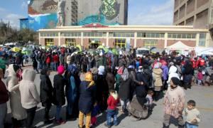 Ξεπέρασαν τις 50.000 οι πρόσφυγες και μετανάστες στη χώρα - Στα νησιά οι Τούρκοι τοποτηρητές