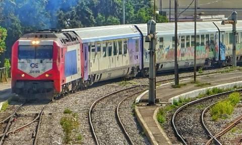 Στάσεις εργασίας στο σιδηρόδρομο αύριο 22/3 καθώς και στις 23 και 28 του μήνα