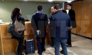 Έφτασαν οι πρώτοι Τούρκοι αστυνομικοί σε Χίο και Λέσβο (video)