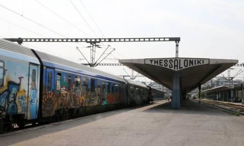 Αναστέλλονται οι στάσεις εργασίας στον σιδηρόδρομο - Κανονικά τα δρομολόγια