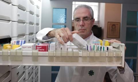 Λουράντος: Ελλείψεις φαρμάκων λόγω μειώσεων στις τιμές και παράλληλων εξαγωγών