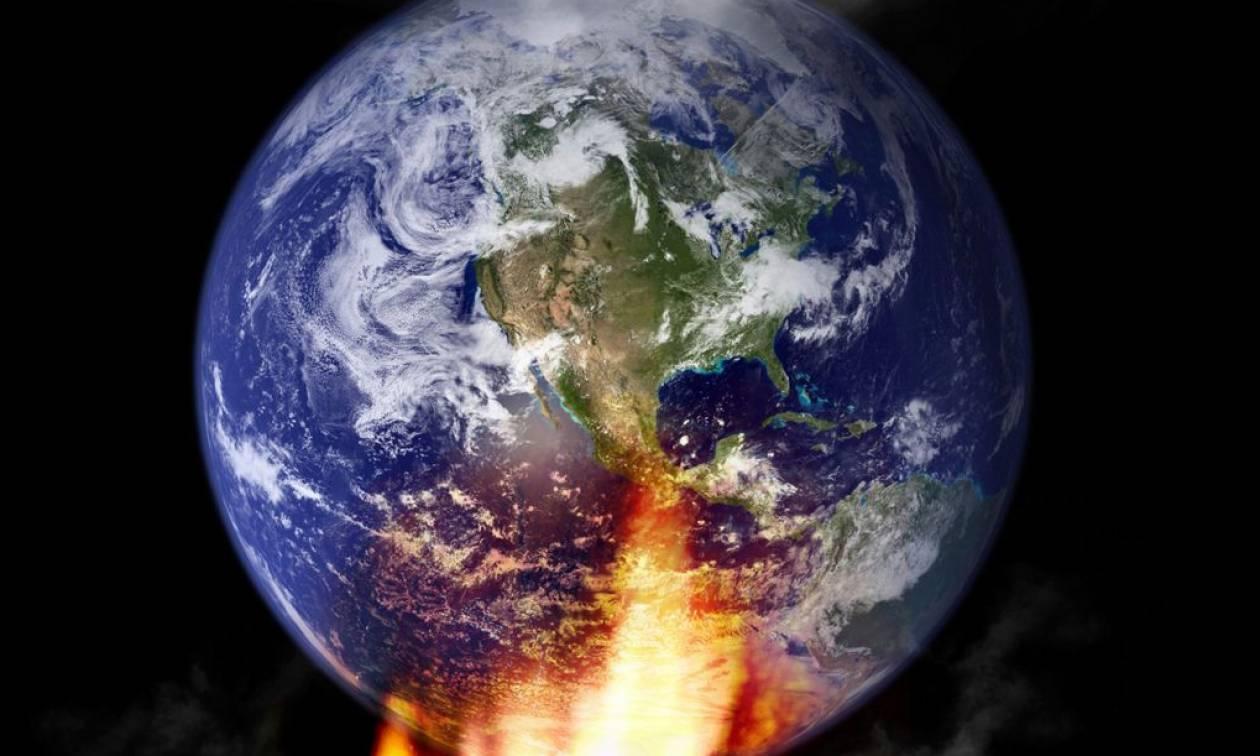 Παγκόσμια ανησυχία για το κλίμα - Οι ειδικοί κρούουν τον κώδωνα του κινδύνου