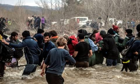 Εισαγγελία Αρείου Πάγου: Έρευνα για τα φυλλάδια της «ντροπής» στην Ειδομένη