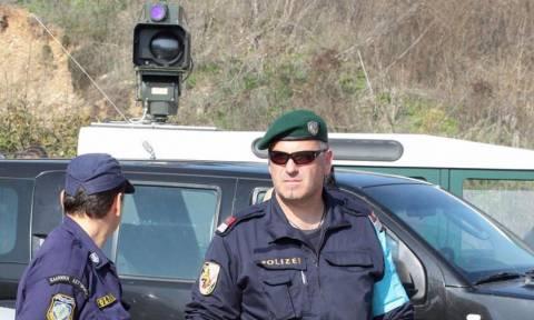 Η Frontex ζητά επιπλέον 1.500 αστυνομικούς και 50 εμπειρογνώμονες για την Ελλάδα