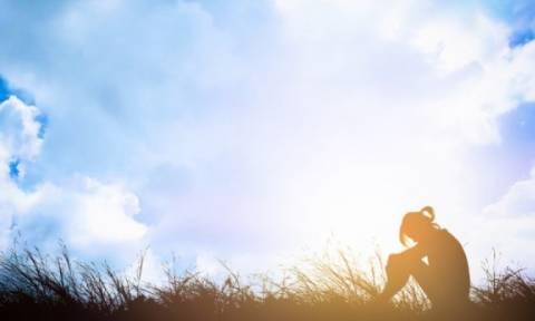 Το θρεπτικό συστατικό που δρα ενάντια στην κατάθλιψη