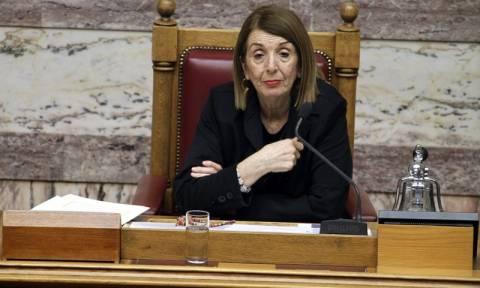 Τασία Χριστοδουλοπούλου: «Η Ευρώπη όπως την γνωρίσαμε δεν υπάρχει πια»
