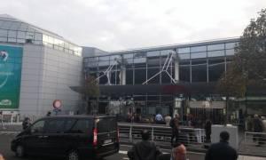 Εκρήξεις στις Βρυξέλλες: Δείτε LIVE εικόνα από το αεροδρόμιο και το μετρό
