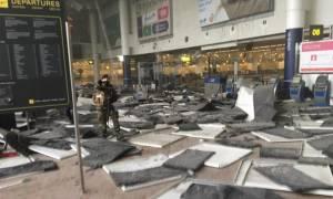 Εκρήξεις Βρυξέλλες: Για 17 νεκρούς κάνουν λόγο τα διεθνή δίκτυα