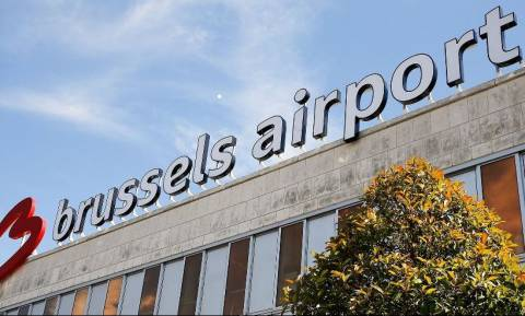 Εκρήξεις Βρυξέλλες: Αποκλεισμένο το αεροδρόμιο - Διακόπηκε και η σιδηροδρομική σύνδεση