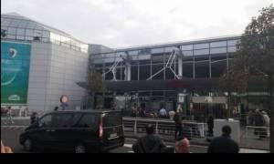 Εκρήξεις Βρυξέλλες:  Υπήρξαν πυροβολισμοί, ακούστηκε κάποιος να φωνάζει στα αραβικά