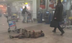 Εκρήξεις Βρυξέλλες: Στην ύψιστη βαθμίδα το επίπεδο συναγερμού