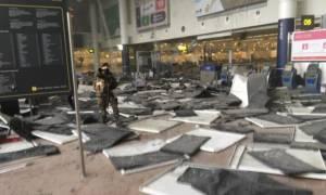 Εκρήξεις Βρυξέλλες: Αποκαλυπτική μαρτυρία για τις εκρήξεις στο αεροδρόμιο