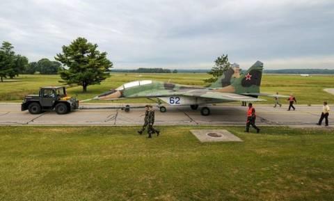 Βουλγαρία: Η πολεμική αεροπορία θα παραλάβει 12 επισκευασμένα Mig