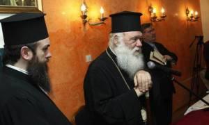 Αρχιεπίσκοπος Ιερώνυμος: Η Ευρώπη έχασε την ανθρωπιά και τον πολιτισμό