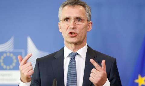 Τρομοκρατικές επιθέσεις Βρυξέλλες: Το ΝΑΤΟ αυξάνει τα μέτρα ασφαλείας