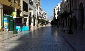 Σε δεύτερο κύκλο επιδείνωσης η ελληνική επιχειρηματικότητα