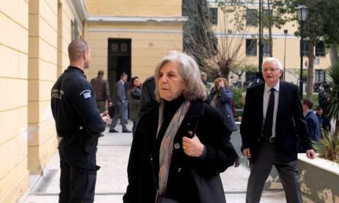 Αθώα η καθηγήτρια Πανεπιστημίου Μαίρη Μαυρή - Βαβαγιάννη μετά από μήνυση του Η. Κασιδιάρη