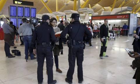 Τρομοκρατικές επιθέσεις Βρυξέλλες: Αυτόπτης μάρτυρας – Πραγματική φρίκη, πολλοί έχουν χάσει πόδια