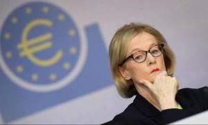 ΕΚΤ: Η εκκαθάριση των τραπεζών από τα κόκκινα δάνεια θα χρειασθεί πολύ χρόνο
