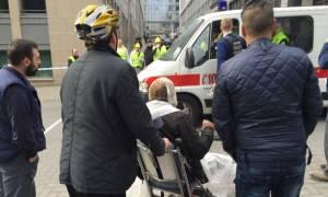 Τρομοκρατικές επιθέσεις Βρυξέλλες - ΣΥΡΙΖΑ: «Να μην επικρατήσει ο φόβος, το μίσος και ο ρατσισμός»