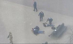 Τρομοκρατικές επιθέσεις Βρυξέλλες: Συνέλαβαν δύο υπόπτους στις Βρυξέλλες