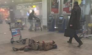 Τρομοκρατικές επιθέσεις Βρυξέλλες: Οι φονικές εκρήξεις σε εικόνες (photos)