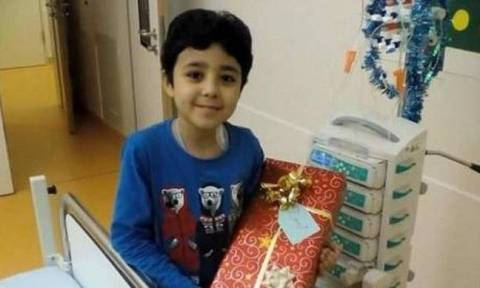 Δεκτό έγινε το αίτημα για επανένωση του μικρού Ράμι με την οικογένειά του στη Γερμανία