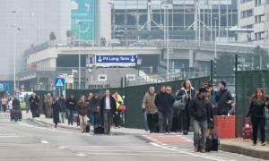 Τρομοκρατικές επιθέσεις Βρυξέλλες: Συγκλονίζουν οι αυτόπτες μάρτυρες