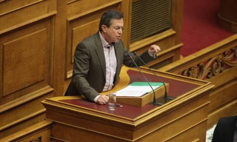 Ο Νίκος Νικολόπουλος για τον «ΣΥΡΙΖΑ της Δεξιάς»: Έχουμε πολύ δρόμο να διανύσουμε