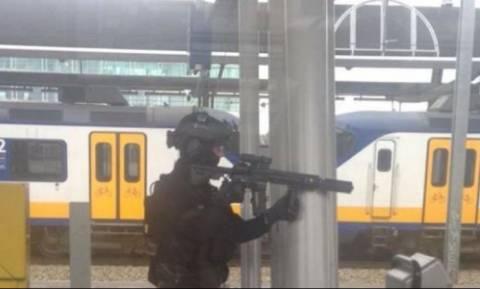 Τρομοκρατικές επιθέσεις Βρυξέλλες: Κρατούνται δύο ύποπτοι στην Ολλανδία