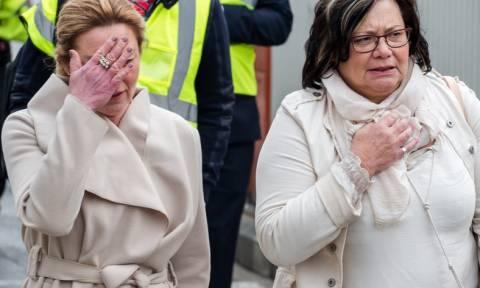 Τρομοκρατικές επιθέσεις Βρυξέλλες – Βρέθηκε καλάσνικοφ δίπλα στον δράστη της επίθεσης στο αεροδρόμιο
