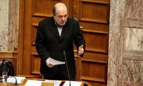 Αλεξιάδης: Παραποιήθηκε η δήλωση μου από δημοσιογράφους με …Μον Μπλαν