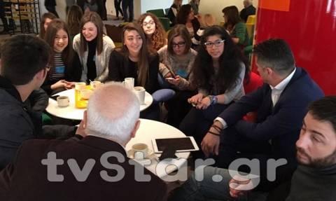 Τρομοκρατικές επιθέσεις Βρυξέλλες: Εγκλωβισμένοι στο Ευρωκοινοβούλιο Έλληνες μαθητές